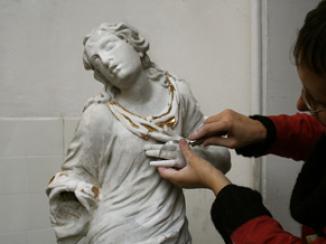 restaurování
